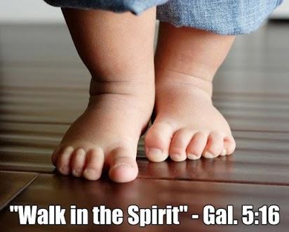 Finding Spiritual Equilibrium