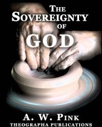 EPUB Mobi The sovereignty of God