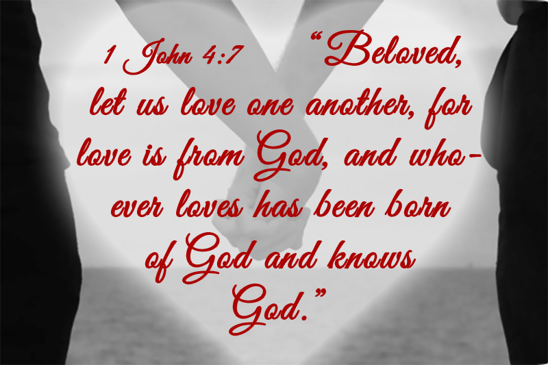 What is Biblical Love (Part 3)
