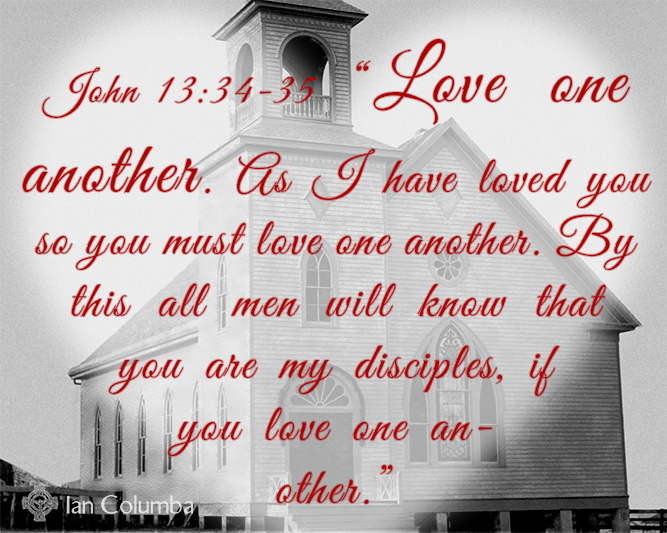 What is Biblical Love? (Part 2)