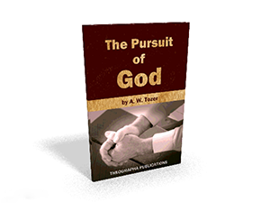 The pursuit of god by aw tozer theographa publications the pursuit of god by aw tozer fandeluxe Images